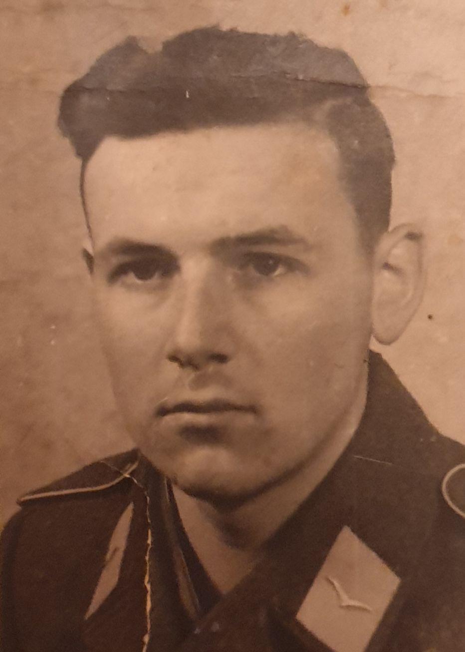Werner Kurt Heinz Haueisen