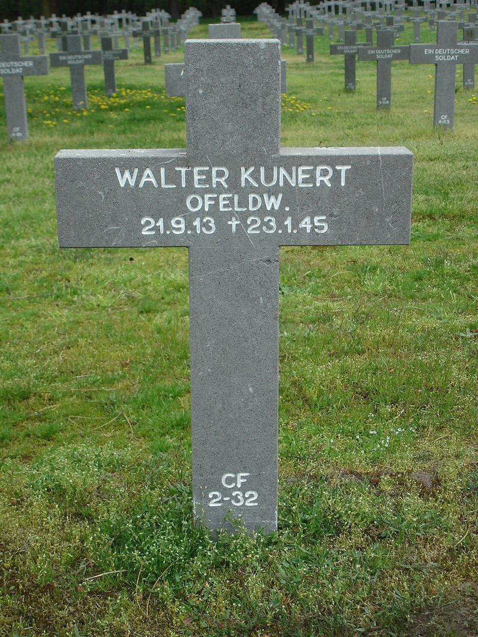 Walter Kunert