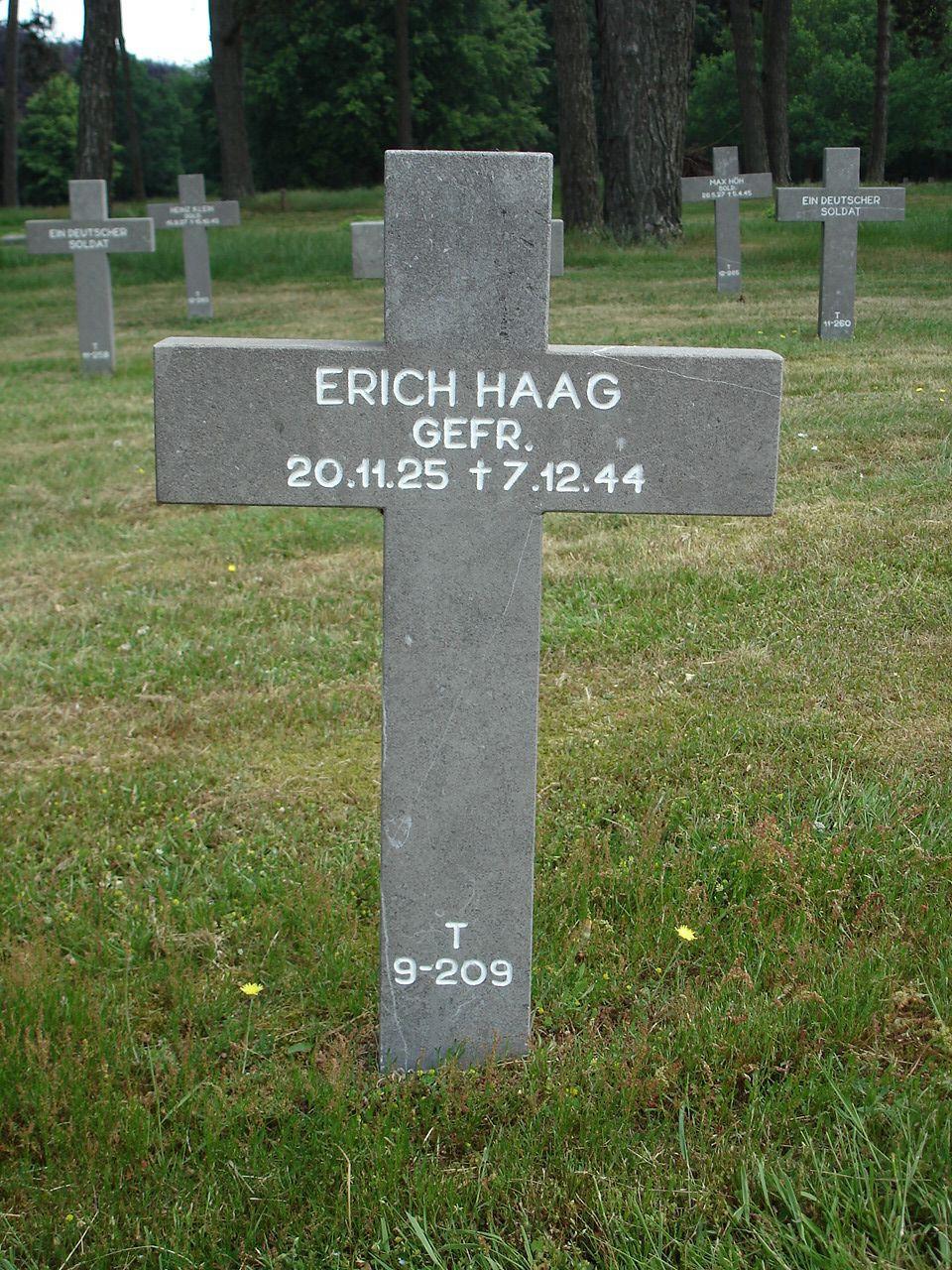 Erich Haag