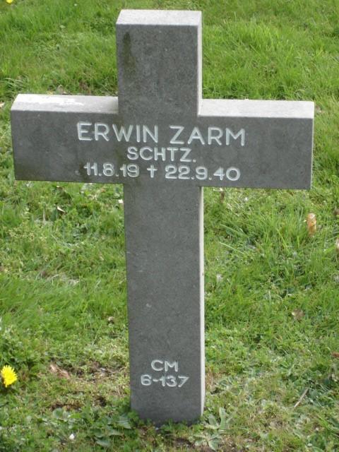 Erwin Zarm