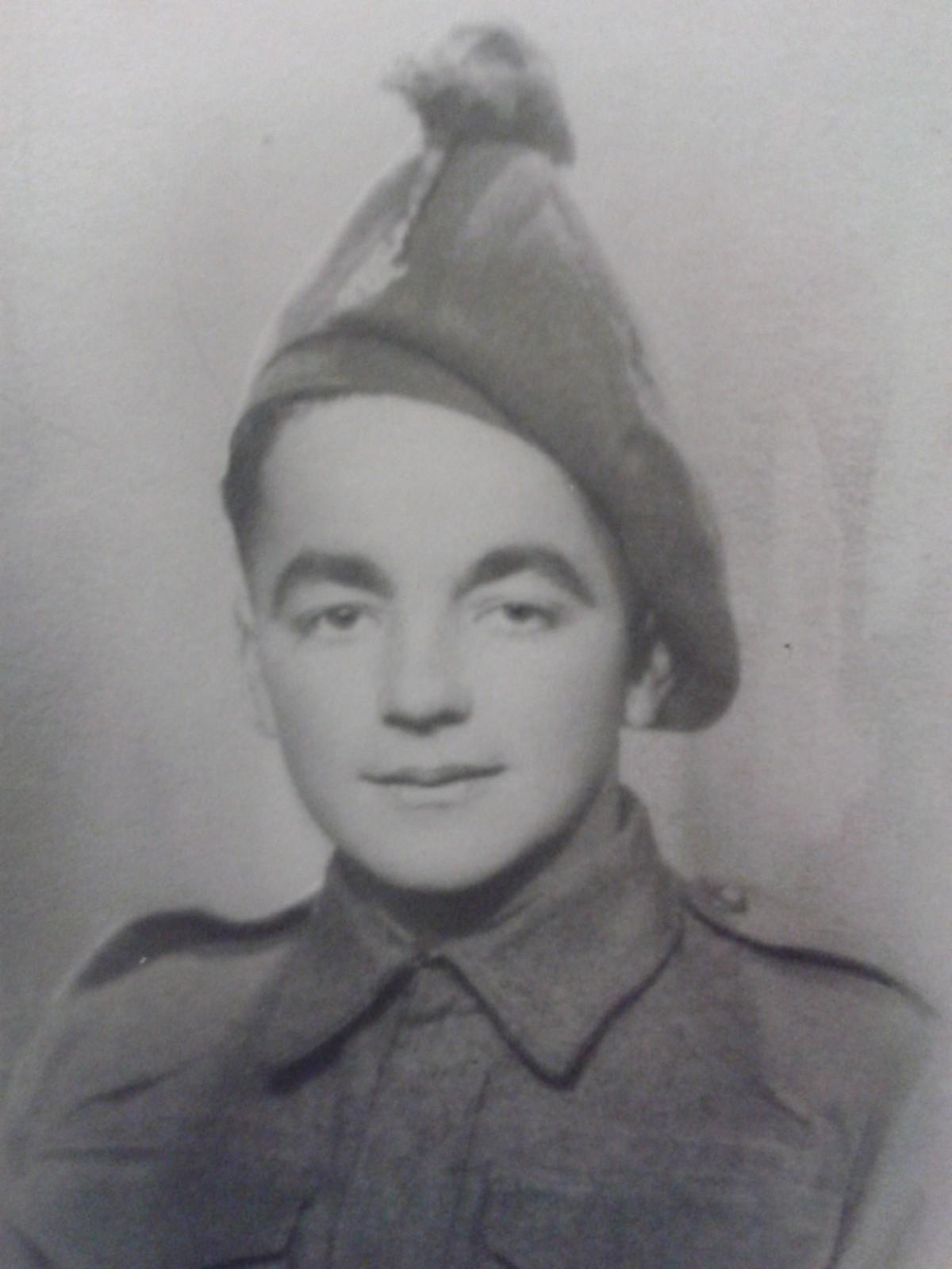 John Young Charlton