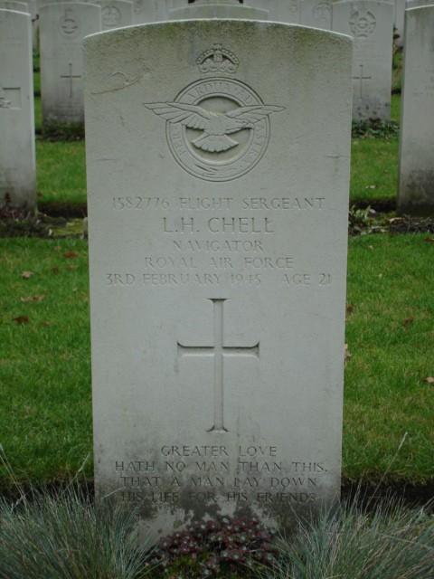 Lional Hawkins Chell