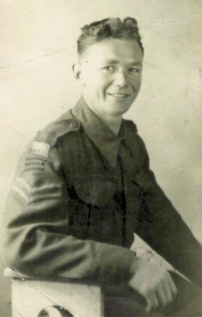 Reuben Cooper