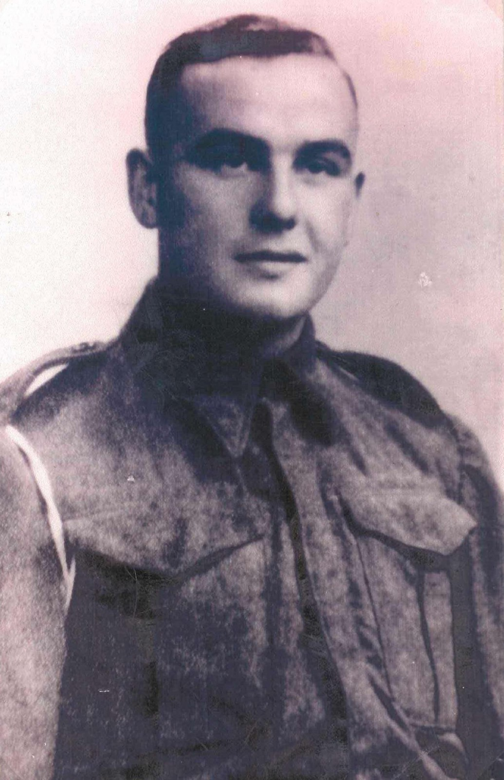 Sidney Thomas Devall