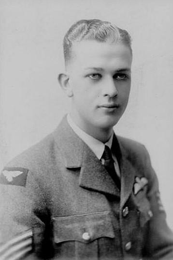 Ronald Alexander Gibbs