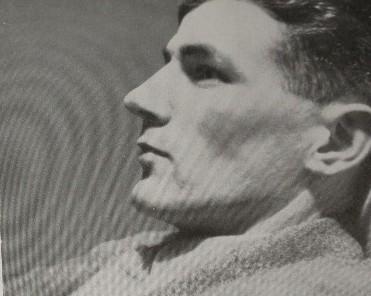 Edward Vaughan Green