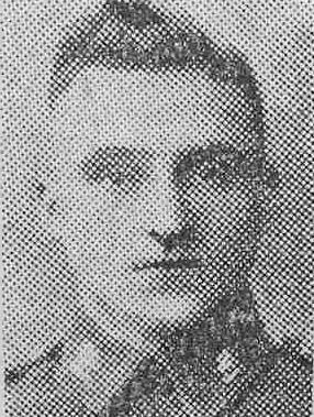 Alexander James Hodder