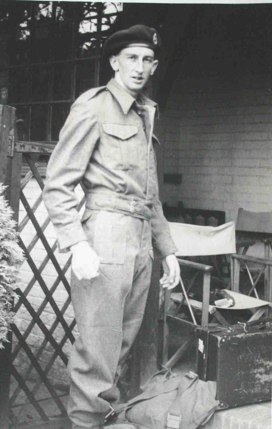 Arthur Cecil Steuart Julius