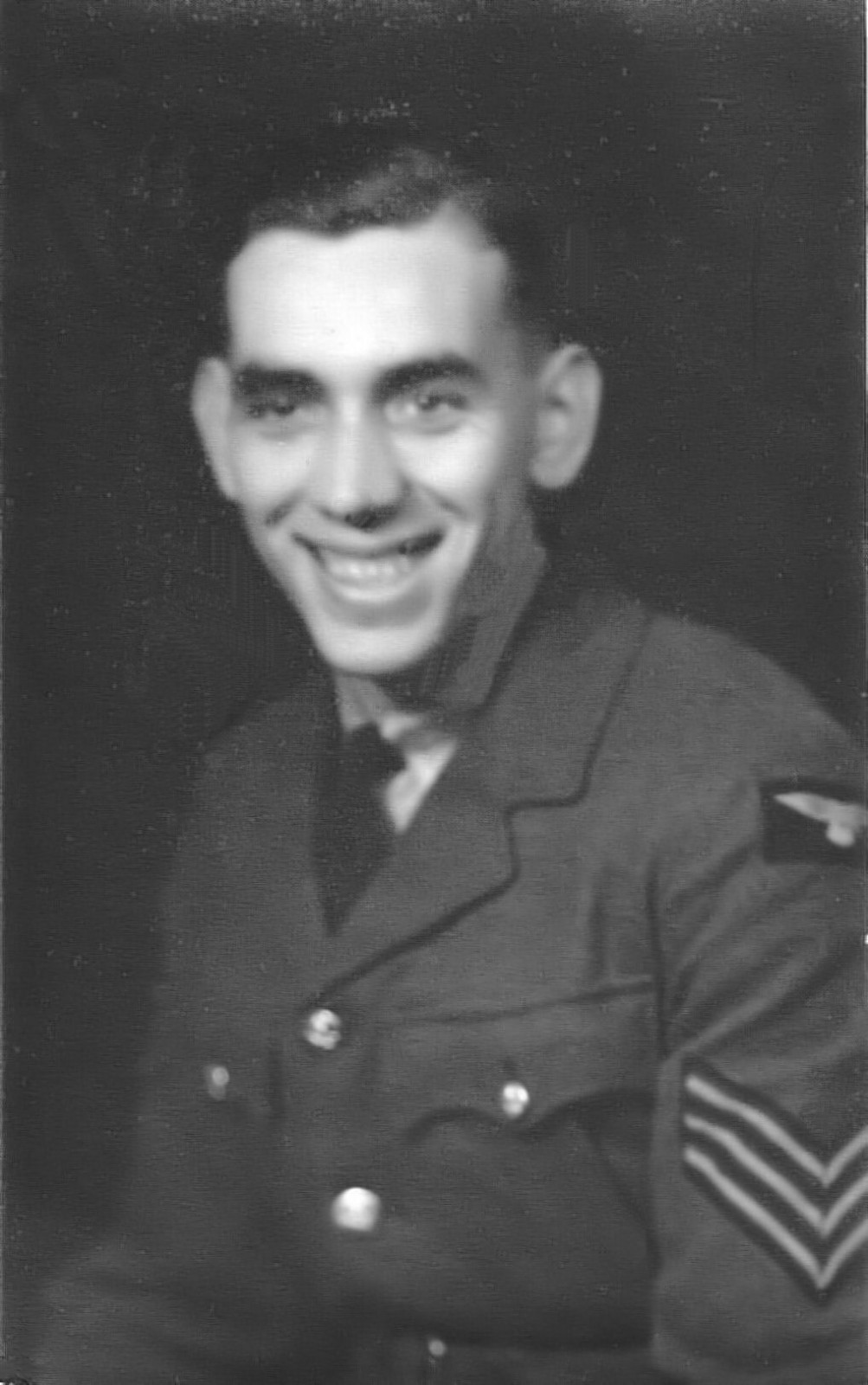 John Harold Storey