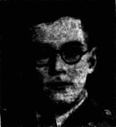 Edward John Tarrant