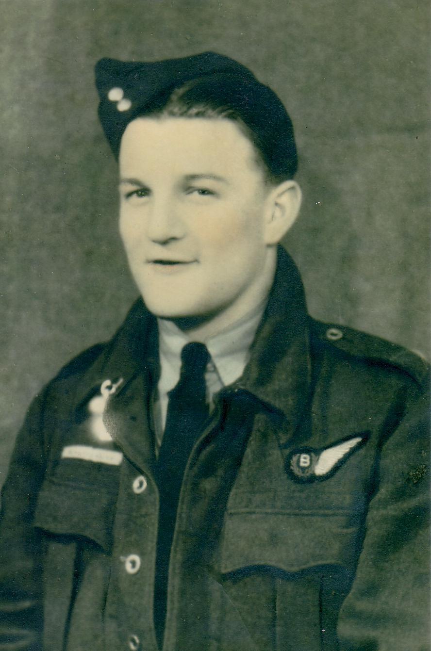 Harry Matthews Glansford