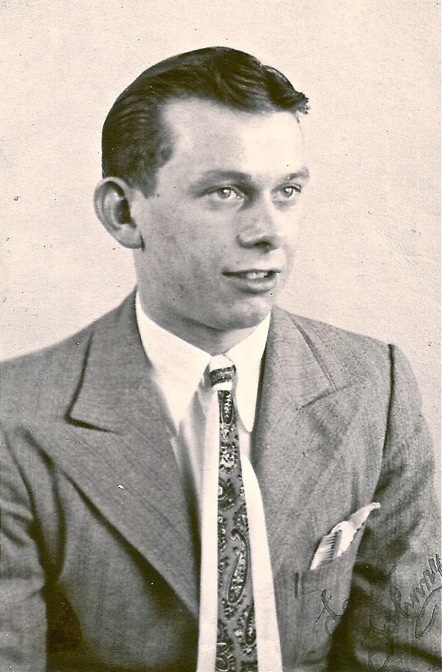 John Rennie Sutherland