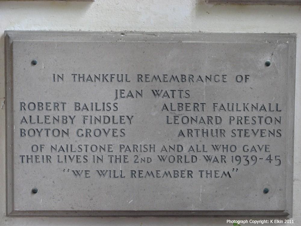 George Albert Faulknall