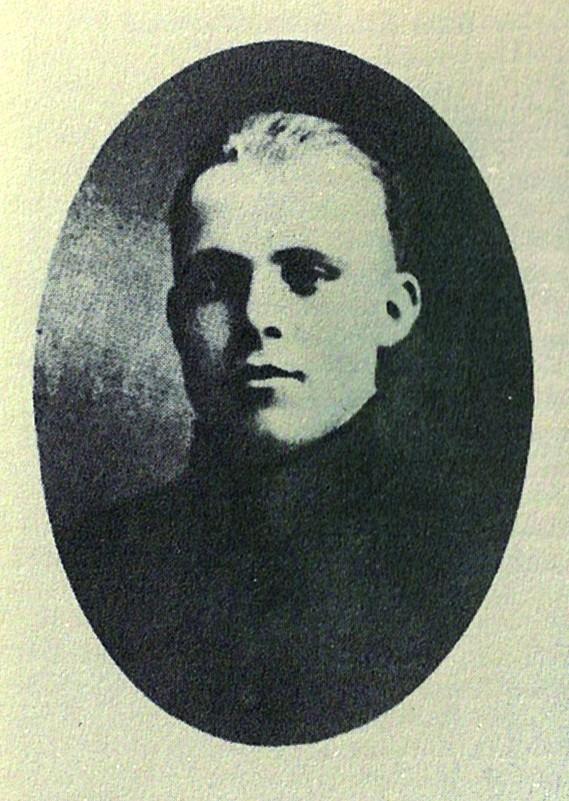 Bernardus Beekmans