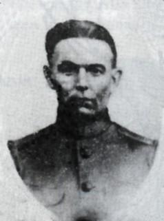 Wilhelmus Godefridus Pas