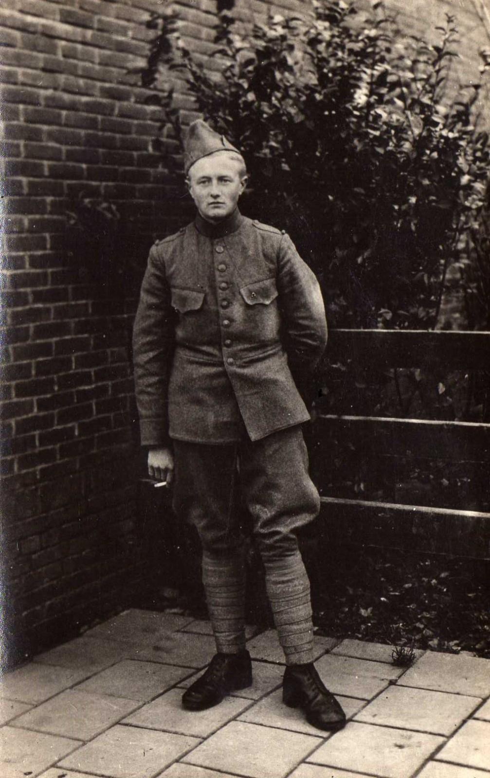 Gerrit Ridderman