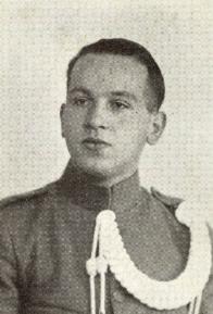 Petrus Dirk Touw