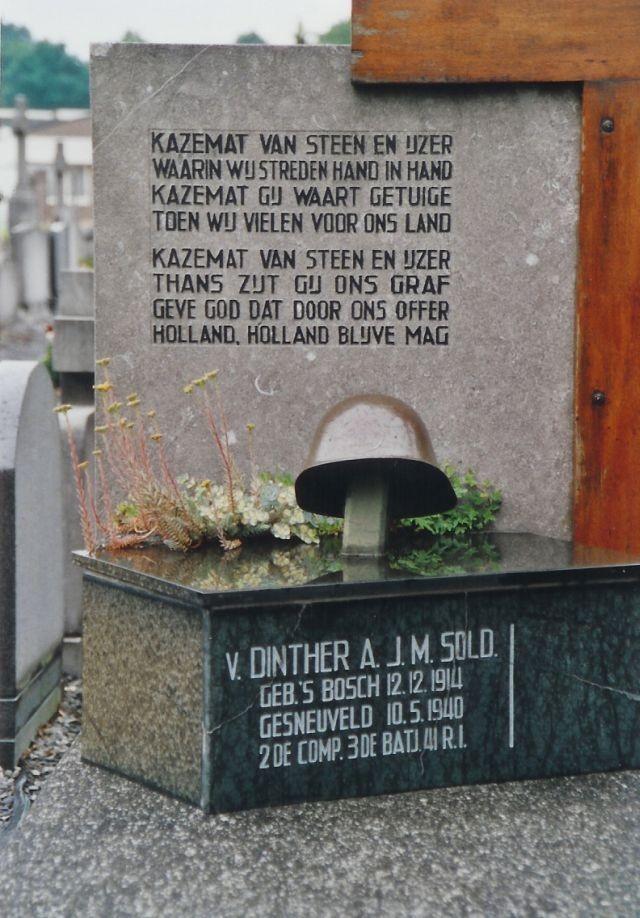 Adriaan Johannes Maria van Dinther
