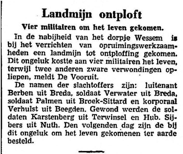 Lodewijk Leonard Hubertus  Verhulst