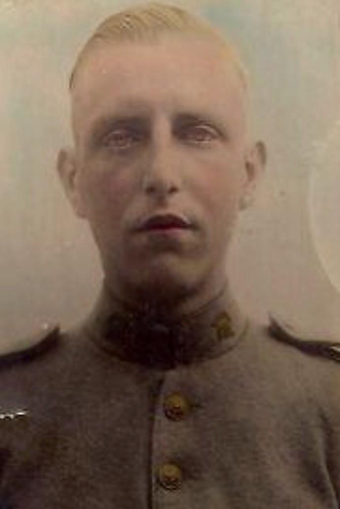 Joseph Marie Palmen
