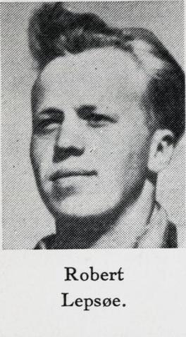 Robert Lepsoe