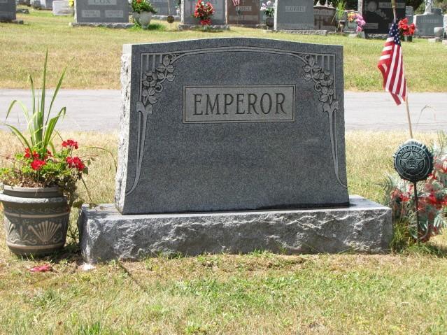 John J. Emperor