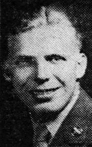 Edward J. Sedinger