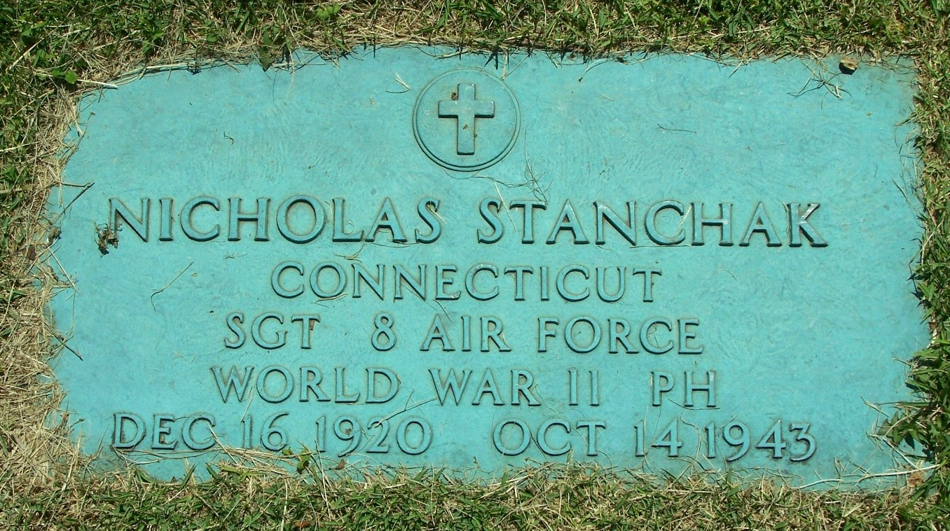 Nicholas Stanchak