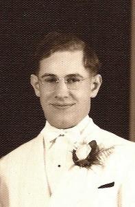 Louis John Kelm