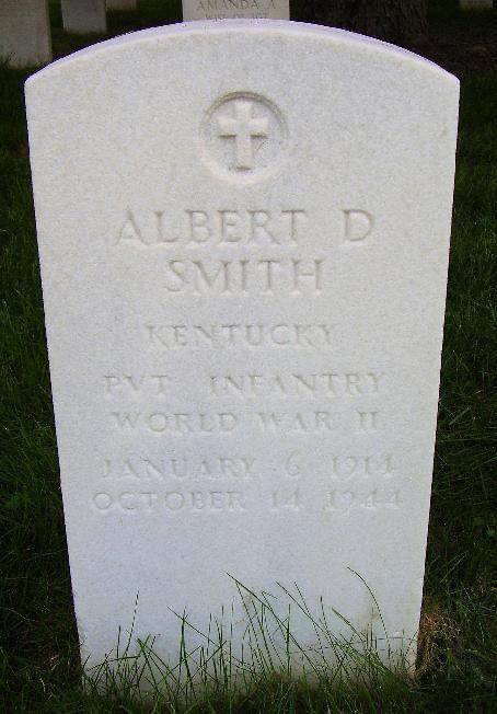 Albert D. Smith