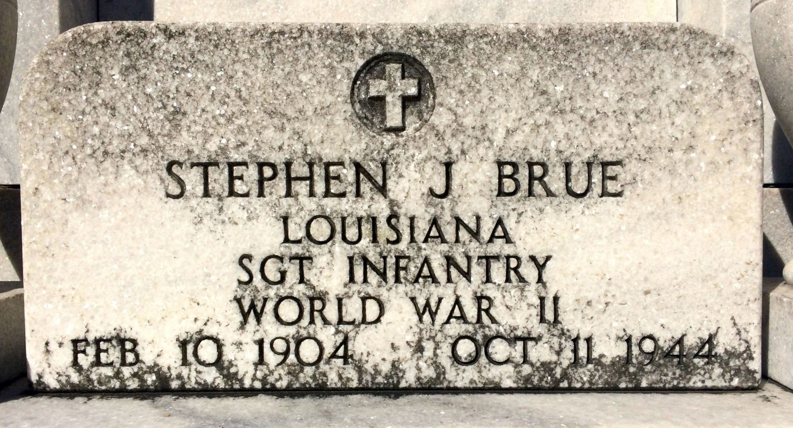 Stephen J. Brue